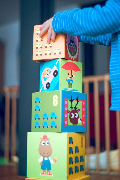 Spielen, Kind, Interesse zu lernen